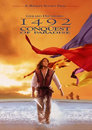 Amazon.co.jp: 1492: Conquest of Paradise [DVD] [Import]: DVD