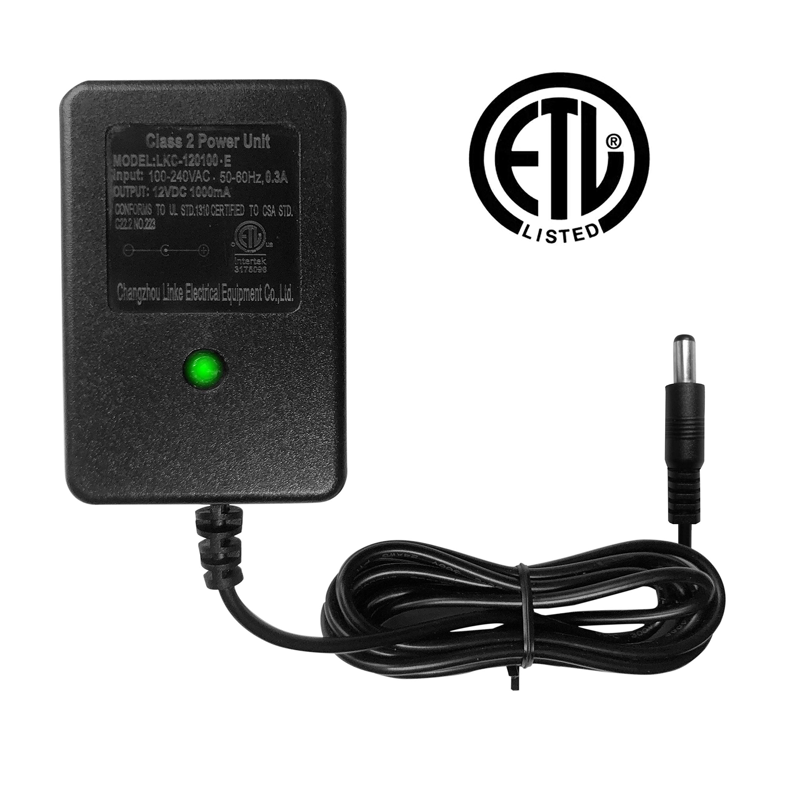 4edf9851 Galleon - 12 Volt Battery Charger, 12V Kids Ride On Charger For Best ...