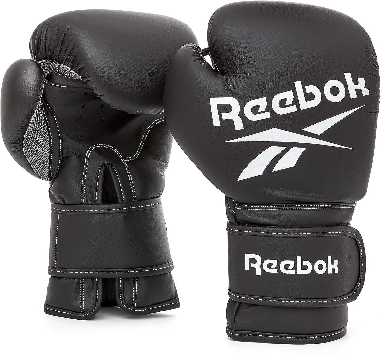 doblado Tormento Museo  Amazon.com : Reebok Retail Boxing Gloves : Sports & Outdoors