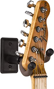 String Swing BCC11K Metal Home and Studio Guitar Keeper