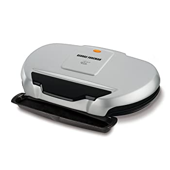 George Foreman 9-Serving Electric Grill