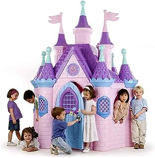 new photos c94cb 399fb Amazon.com: Kidoozie Royal Princess Playhouse – Fun and Safe ...