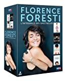 Florence Foresti - Coffret : Foresti Party + Motherfucker + La Cigale + Madame Foresti