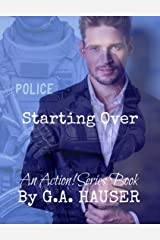Starting Over: An Action! Series Book