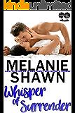 Whisper of Surrender (Whisper Lake Book 2)