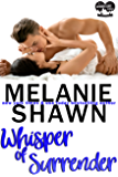 Whisper of Surrender (Whisper Lake Book 2)