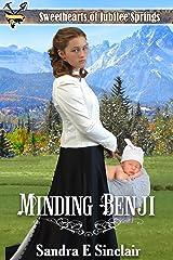 Minding Benji (Sweethearts of Jubilee Springs Book 5) Kindle Edition