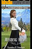 Minding Benji (Sweethearts of Jubilee Springs Book 5)