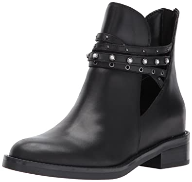 Women's Travis Leather Ankle Boot
