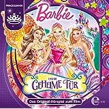 Barbie und die geheime Tür, Das Original-Hörspiel zum Film