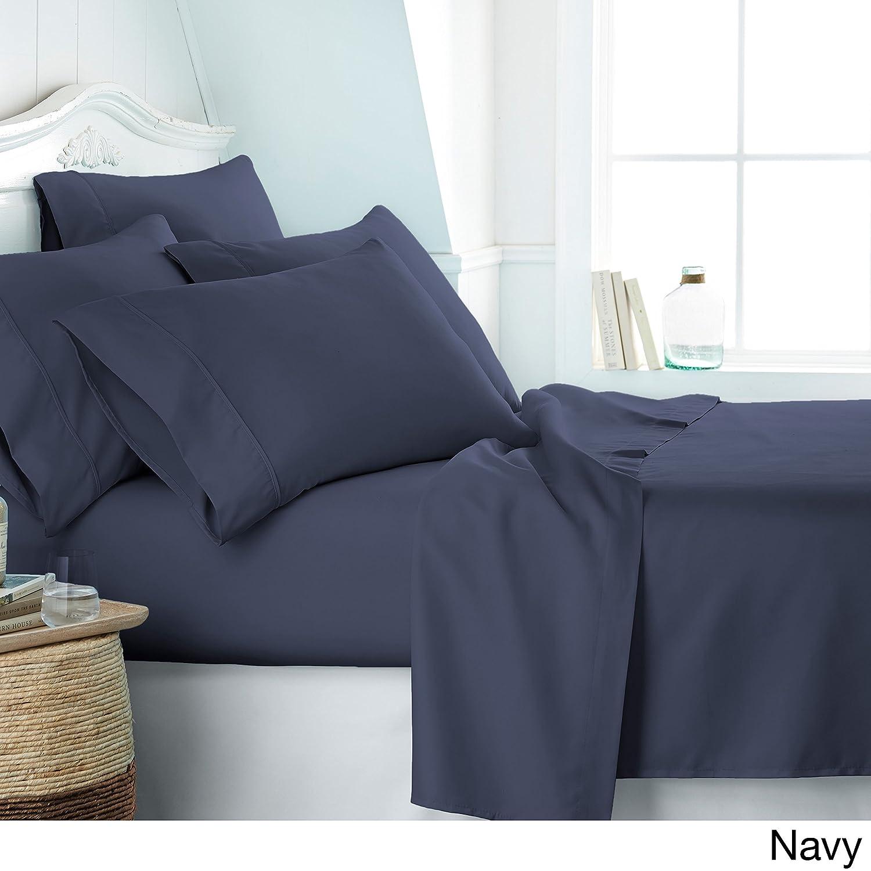 Bed Sheet Set Sheet Set King Size 4 Piece Sheet Set 800 TC 15 Inch Dp Comfy Bedding Set !! GOTS Certified Sheet Organic Cotton Sheet Set by Roch Linen Ivory Sheet Set