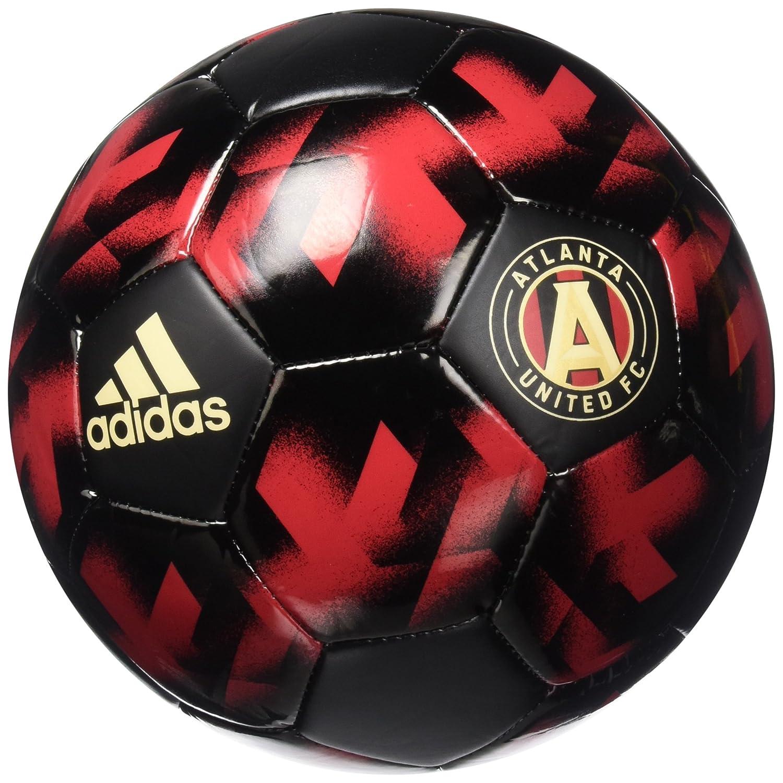 adidas Authentic Balón de fútbol, Unisex Adulto, SB070 FAS, Rojo ...