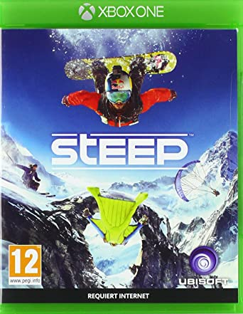 Steep [Importación Francesa]: Amazon.es: Videojuegos