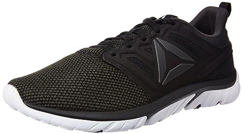 f50e3b89ea92cb Reebok Men s Zstrike Run Se Running Shoes  Buy Online at Low Prices ...