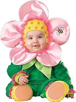 Generique Disfraz Flor para bebé - Lujo 18-24 Meses (86/92 ...
