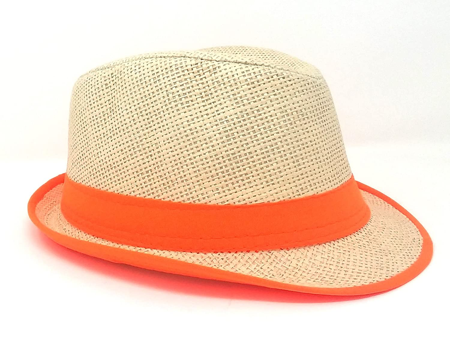 fce88ddf2 Chachlili Fedoras Lightweight Classic Hat Assorted Colors and Styles  Wholesale Bulk LOT