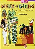 Dieux et génies de l'Egypte ancienne