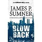 Blowback: A Thriller (Adrian Hell Book 8)