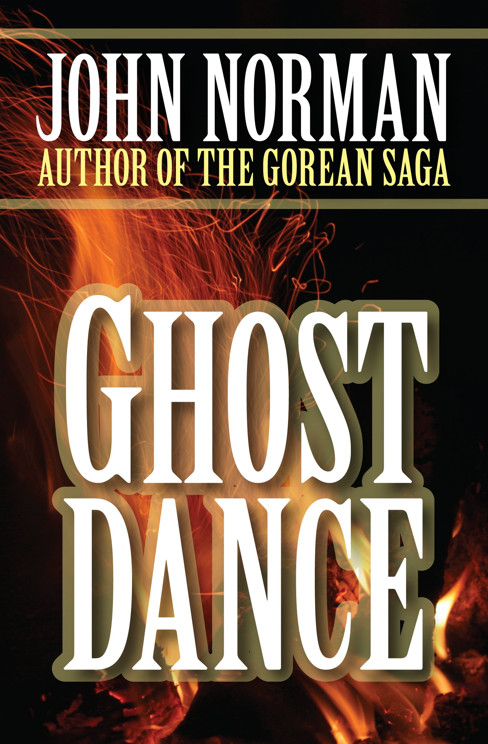 John Norman - Ghost Dance