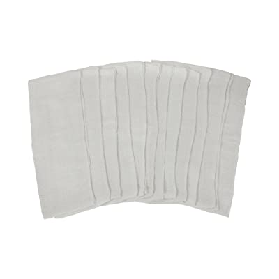 Detailer's Choice 3-685-5 Terry Towel - 12-Pack: Automotive