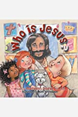 Who Is Jesus? Paperback