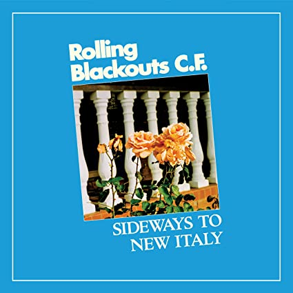 Buy ROLLING BLACKOUTS C. F.-Sideways To New Italy New or Used via Amazon
