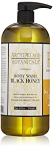 Archipelago BotanicalsBlack Honey Body Wash, 33 Fl Oz