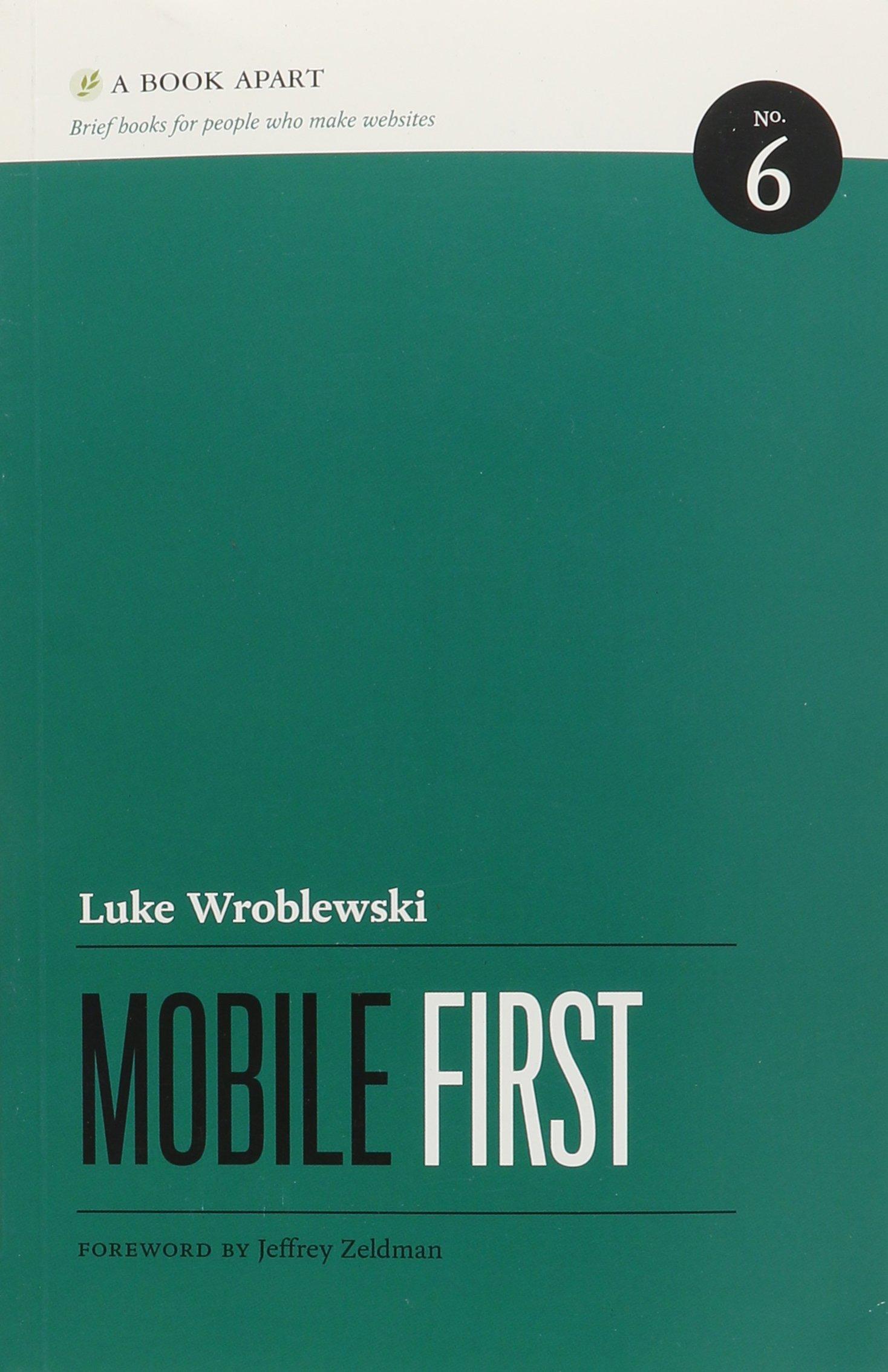 luke wroblewski mobile first pdf