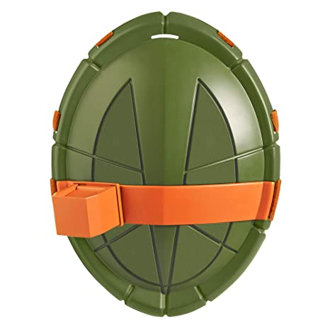 Rise of the Teenage Mutant Ninja Turtles Tactical Training Shell