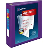 Avery Heavy-Duty View Binder