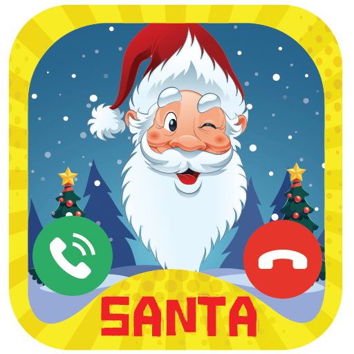 Call from Santa Claus NEW 2018
