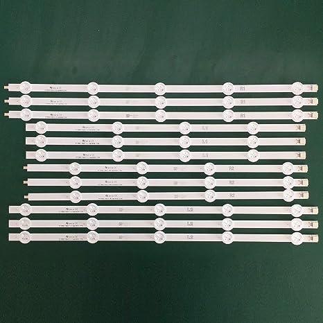 LED Strips  6916L-1174A 6916L-1175A 6916L-1176A 6916L-1177A MULTIPLE MODELS