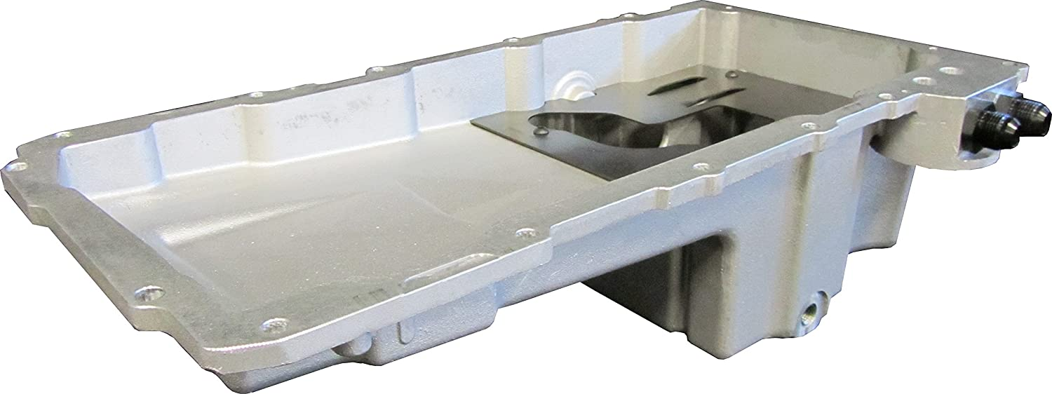 MAST Motorsports LS Conversion Oil Pan