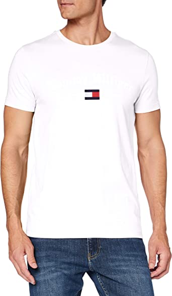 Tommy Hilfiger Archive Graphic tee Camisa para Hombre