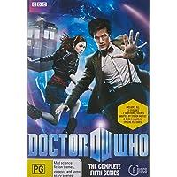 Doctor Who: Season 5 (DVD)