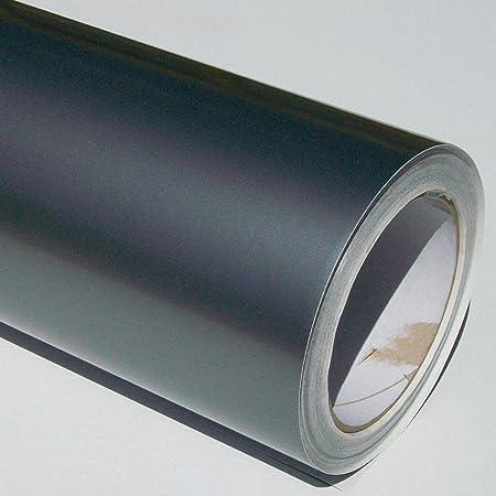 Metamark - Rollo de papel vinilo adhesivo (10 m x 61 cm), color gris plateado: Amazon.es: Hogar