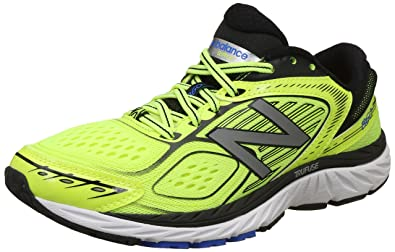 ba237d14fe new balance Men's 860 V7 Running Shoes