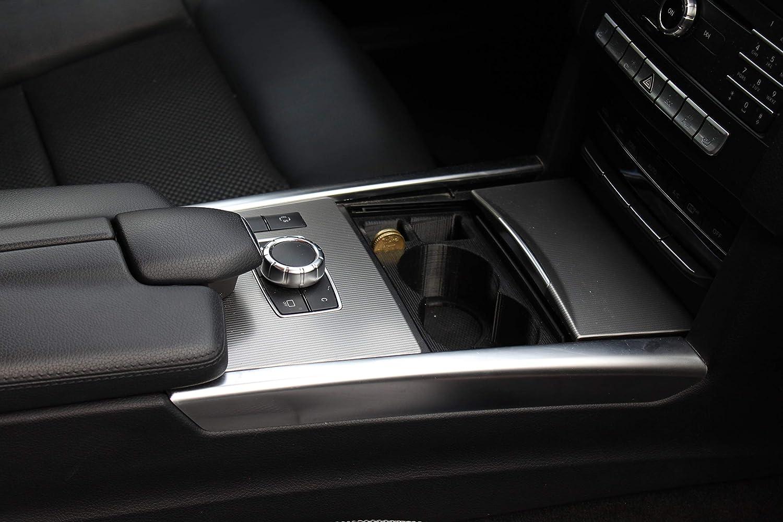 generisch Getr/änkehalter Cup Holder f/ür Mercedes Benz E Klasse Automatik W212 S212