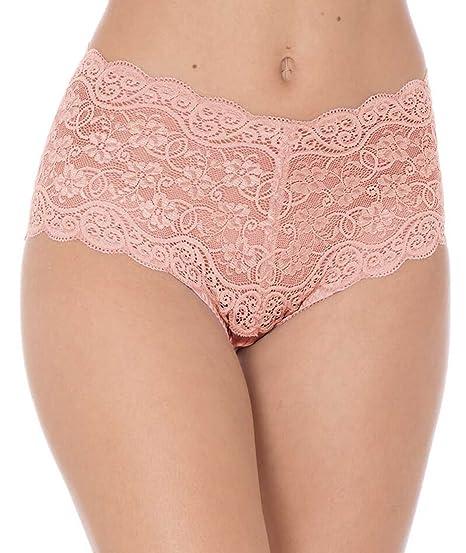 Triumph - Amourette 300 - Shorty - Uni - Femme  Amazon.fr  Vêtements ... 5bd56510f82