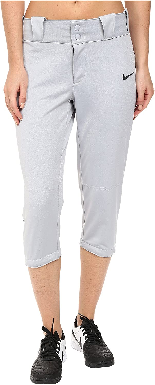 NIKE Women's Diamond Invader 3/4 Pants