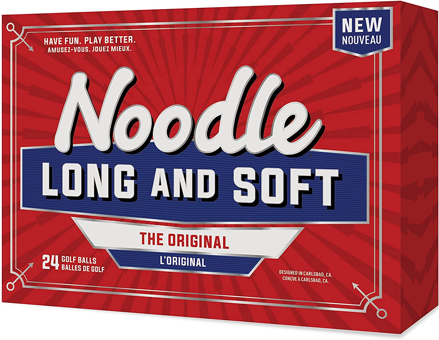 noodle long and soft review