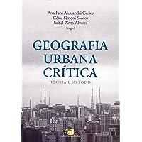 Geografia urbana crítica