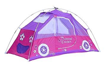 Giga Tent Princess Cruiser Play Tent  sc 1 st  Amazon.com & Amazon.com: Giga Tent Princess Cruiser Play Tent: Toys u0026 Games