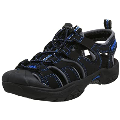 skechers sandals for boys