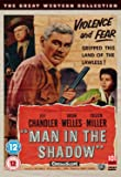 Man in the Shadow (Great Western Collection) [DVD]