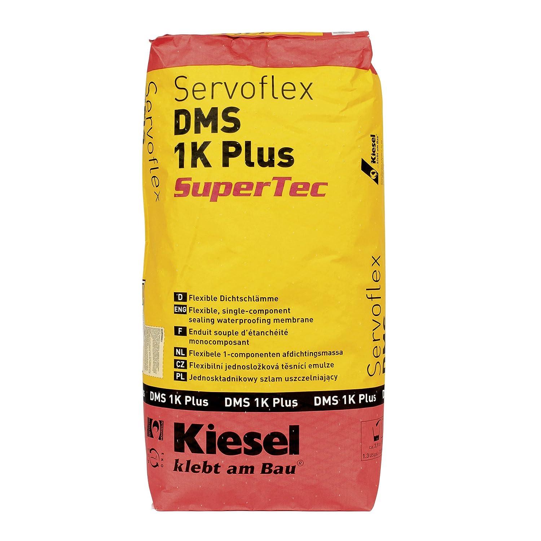 Kiesel Servoflex DMS 1K Plus SuperTec - Flexible, 1-komponentige ...