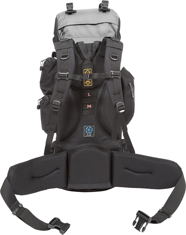 Amazon.com : TETON Sports Explorer 4000 Internal Frame Backpack ...