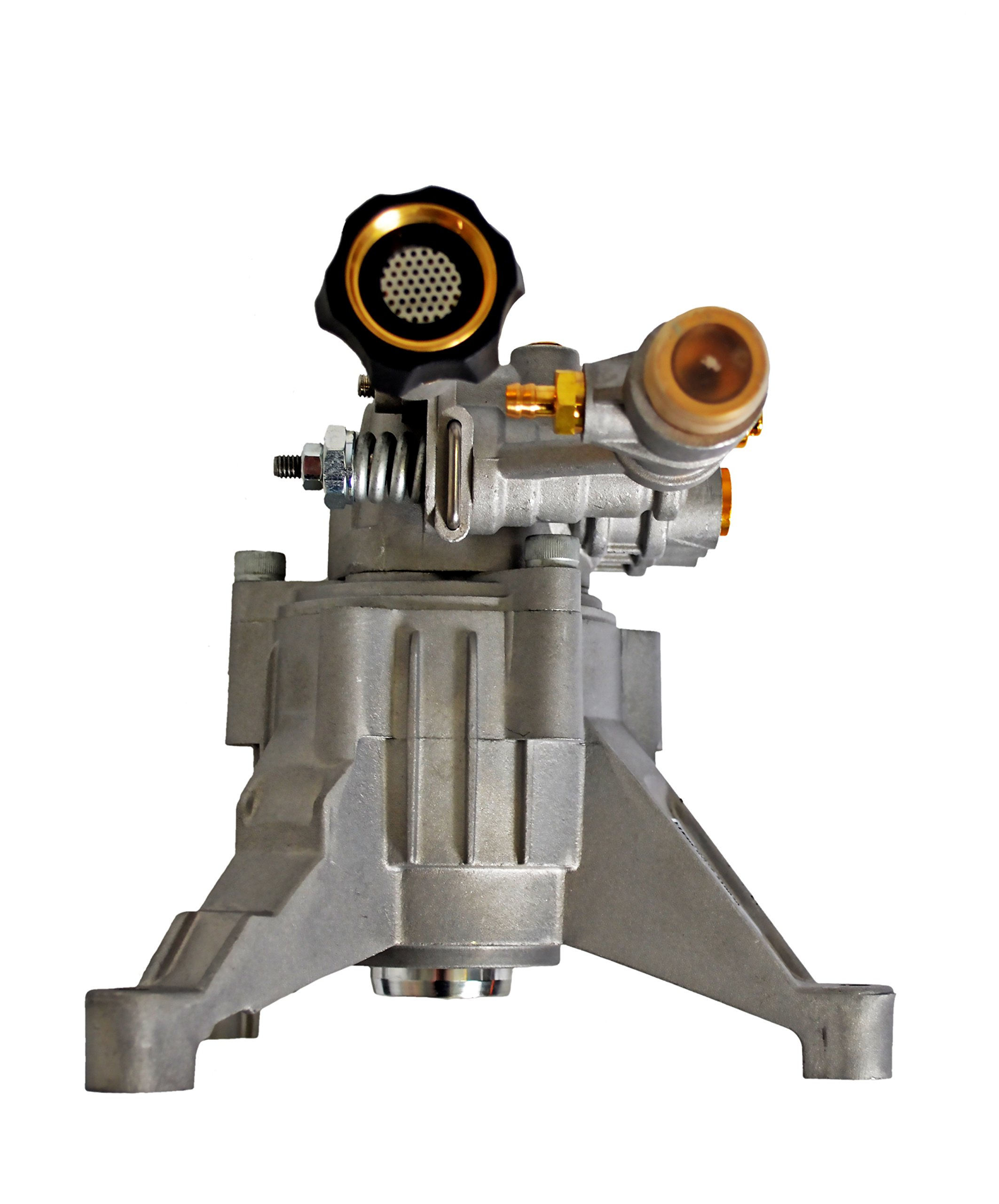 OEM Technologies Vertical Axial Cam Pump Kit 2400 PSI at 2.0 GPM by OEM Technologies