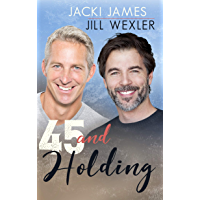 45 and Holding (English Edition)