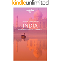 Lonely Planet Best of India (Travel Guide)